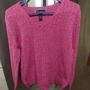 Karen Scott Womens XL Sweater!!